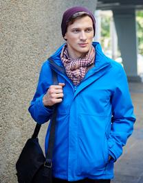 Mens Jacket - Kingsley 3in1